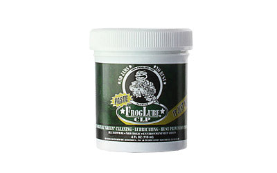 FROGLUBE CLP PASTE 4 OZ 12/PK