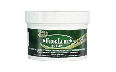 FROGLUBE CLP PASTE 8 OZ 12/PK
