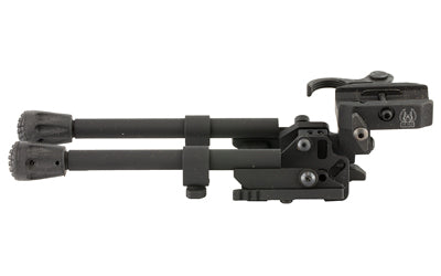 GG&G XDS-2 QD TACTICAL BIPOD BLACK