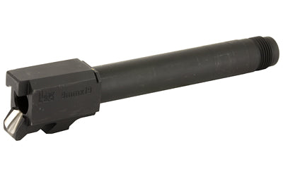 HK BARREL P30 9MM THREADED 4.47""