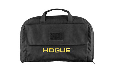 HOGUE GEAR PISTOL BAG 10X16 LG BLK