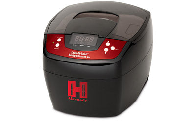 HRNDY LNL SONIC CLEANER 2L 110 VT