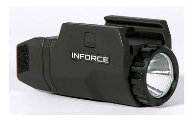 INFORCE APLC LT WHT LED BLK