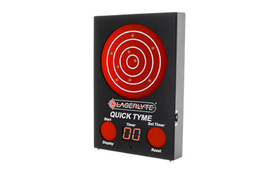 LASERLYTE QUICK TYME TARGET