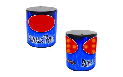 LASERLYTE RUMBLE TYME TARGET-2 PACK