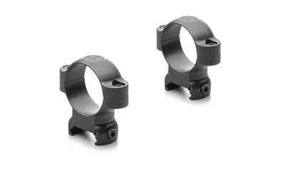 LEUP LRW 30MM RINGS HIGH MATTE