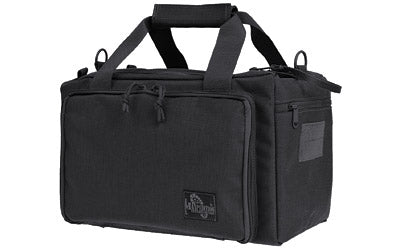 MAXPEDITION COMPACT RANGE BAG BLK