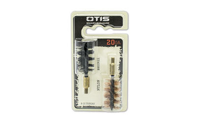 OTIS 20GA BRUSH