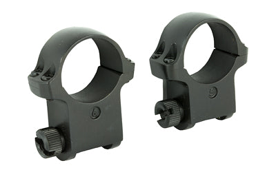 "RUGER 1"" HIGH SET MBL (5BHM/6BHM)2PK"