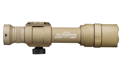 SUREFIRE M600 SCOUT LIGHT 600LUM TN