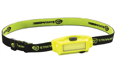 STRMLGHT BANDIT USB HEADLAMP YELLOW