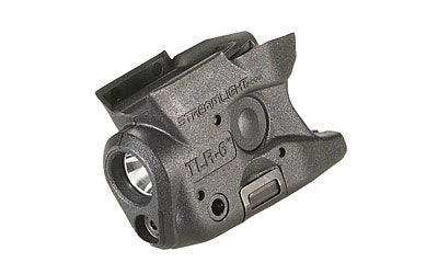 STRMLGHT TLR-6 S&W M&P SHIELD W/LSR