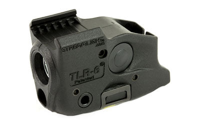 STRMLGHT TLR-6 RAIL MOUNT FOR GLK