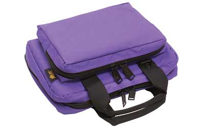 US PK MINI RANGE BAG PURPLE