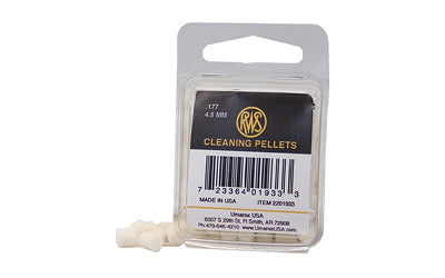 UMX RWS CLEANING PLTS 177 100/PKG