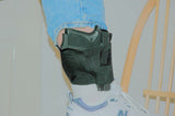 Concealment Ankle Holster