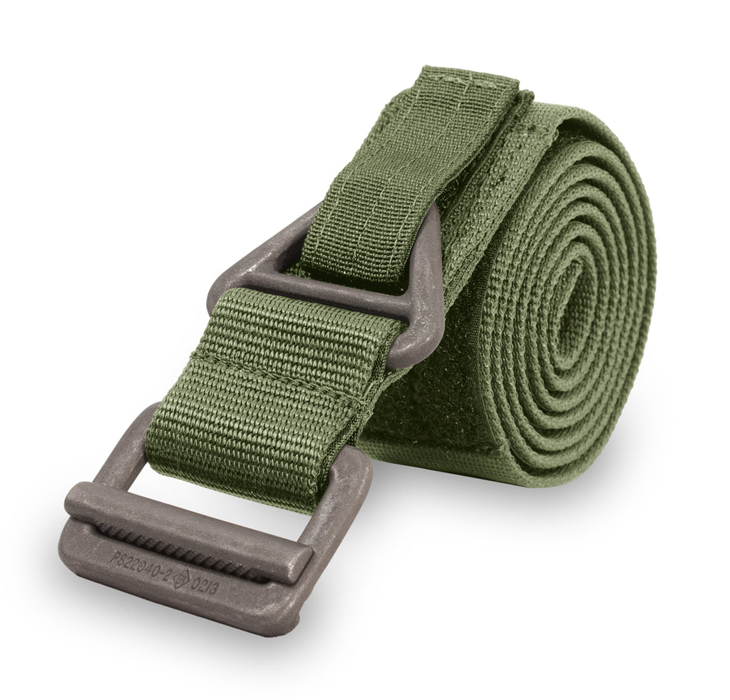Rescue Riggers Belt, Large, Olive Drab