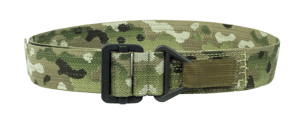 Rescue Riggers Belt, Large, MultiCam