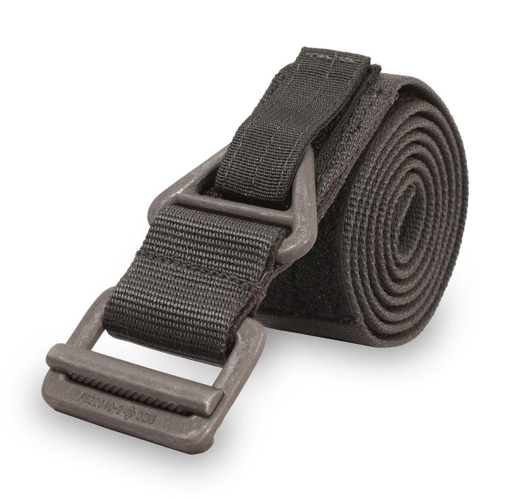 Rescue Riggers Belt, X-Large, Black