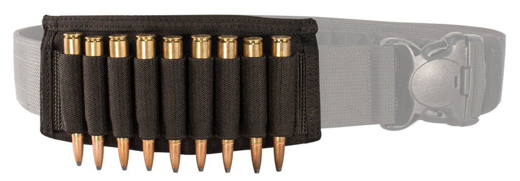 Belt Slot Cartridge Carrier, Rifle