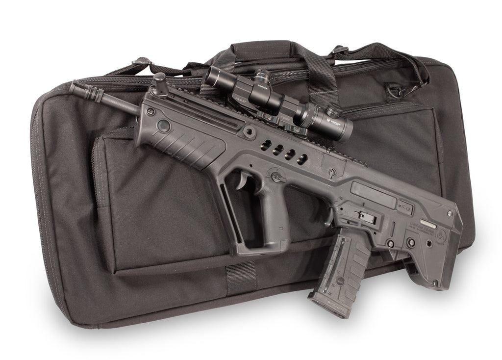Covert Operations Discreet Case for Bullpup Rifles