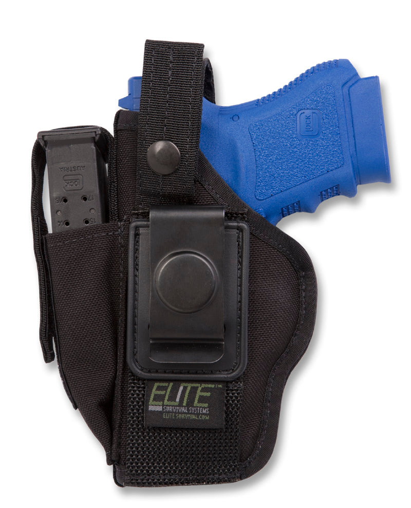Combo Holster, Left Hand, Size 2