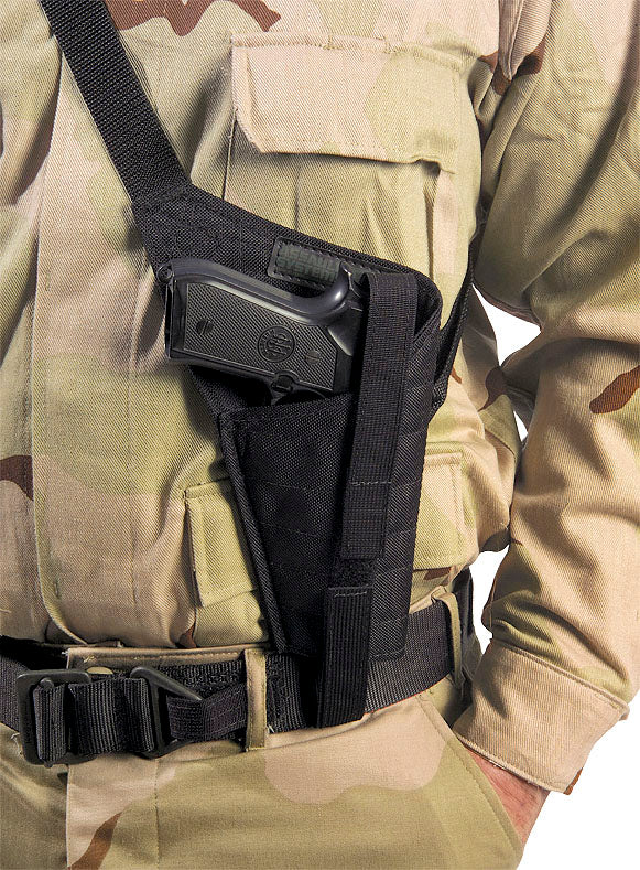 Military Shoulder Holster, Right