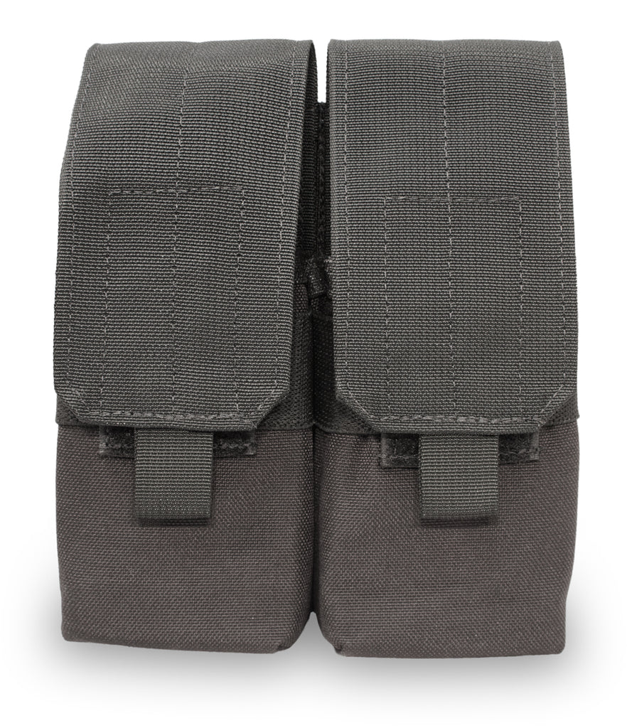 MOLLE Double A/R Mag Pouch