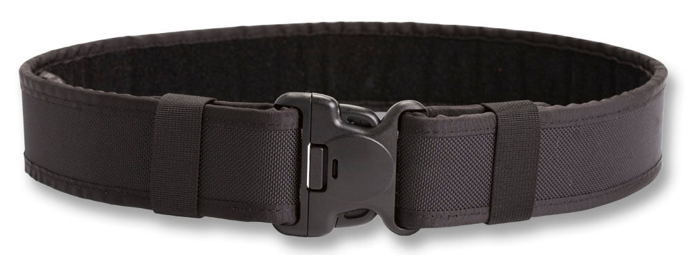 DuraTek Molded Duty Belt, 2.25 wide, Large
