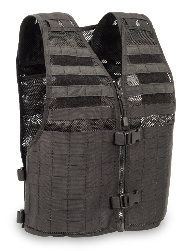 "MVP ""Evolve"" Tactical Vest, Black"