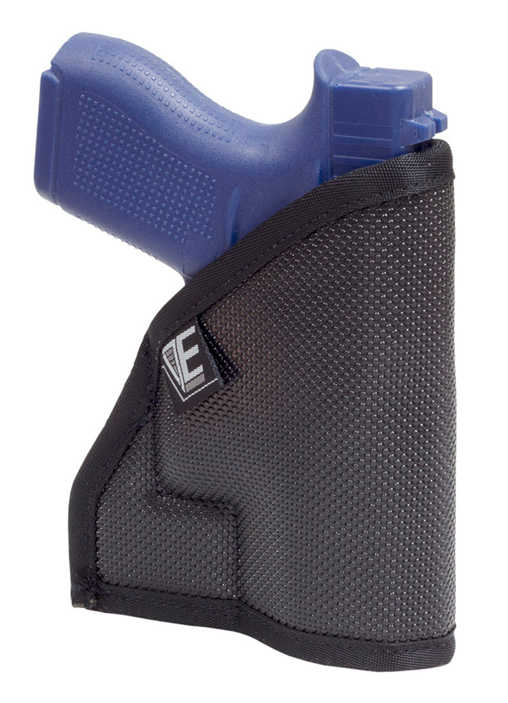 Pocket Holster for S&W M&P Shield with Laser