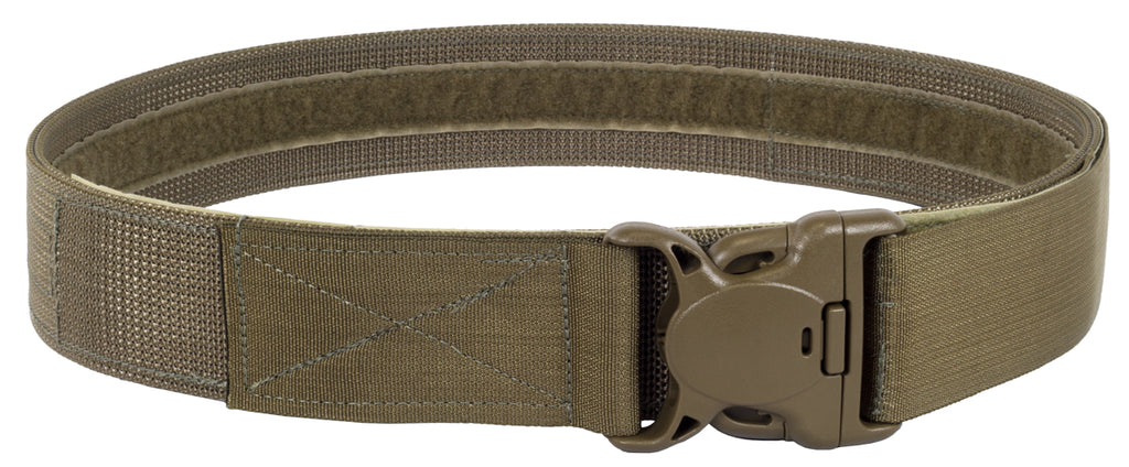 "Duty Belt, 2"", Extra Large, Coyote Tan"