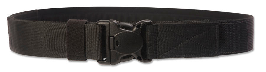 "Duty Belt, 2"", XXL, Black"