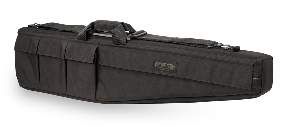 Assault Systems Special Weapons Case, 37""