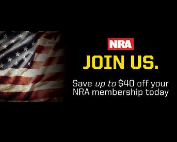 Renew Your NRA Membership