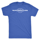 NutritionFacts.org - Vintage Logo