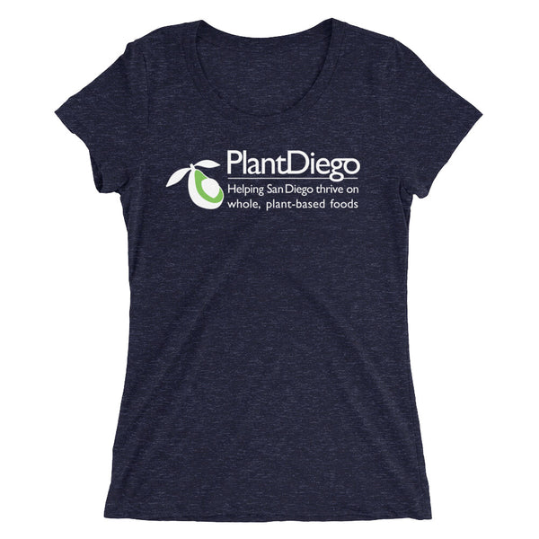 PlantDiego (Women's Shirt)