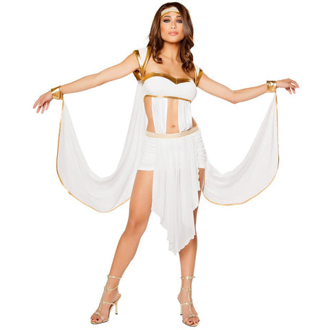 Queen of Olympus Goddess Costume