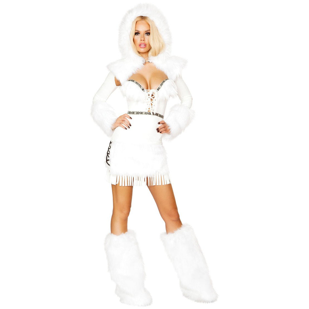 Sexy Eskimo Beauty Costume
