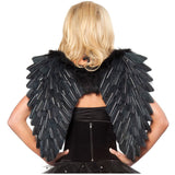 One Size Feather Wings - Charmed Costumes