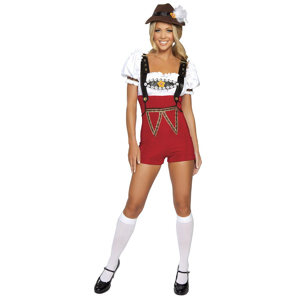 Beer Stein Babe - Charmed Costumes