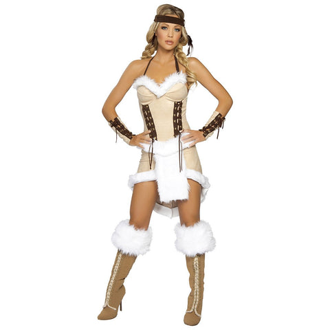 Indian Maiden - Charmed Costumes