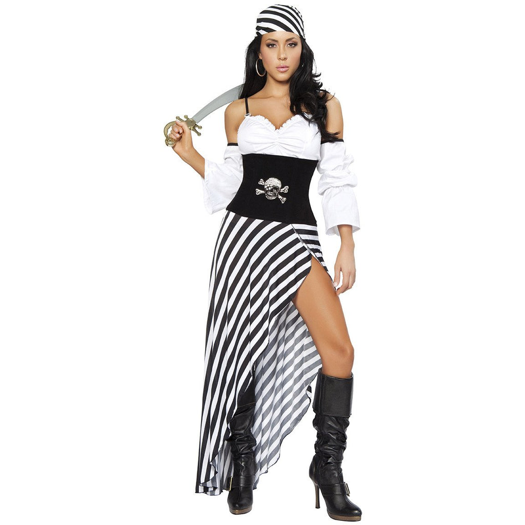 Pirate Lass - Charmed Costumes