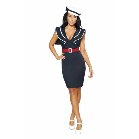 Captain's Choice - Charmed Costumes