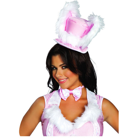 White Rabbit Hat - Charmed Costumes