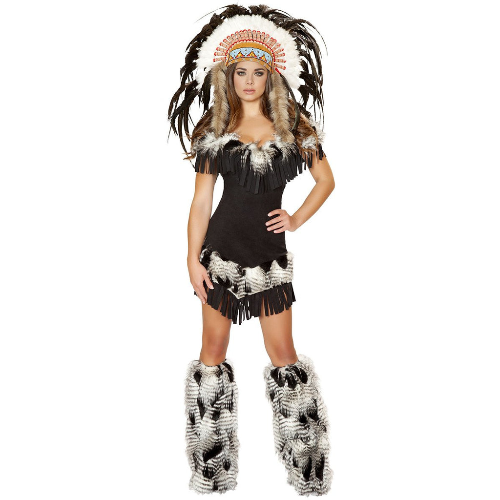 Cherokee Princess - Charmed Costumes