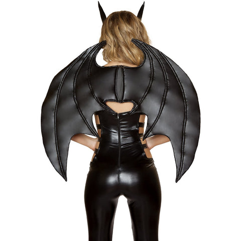 Bat Wings - Charmed Costumes