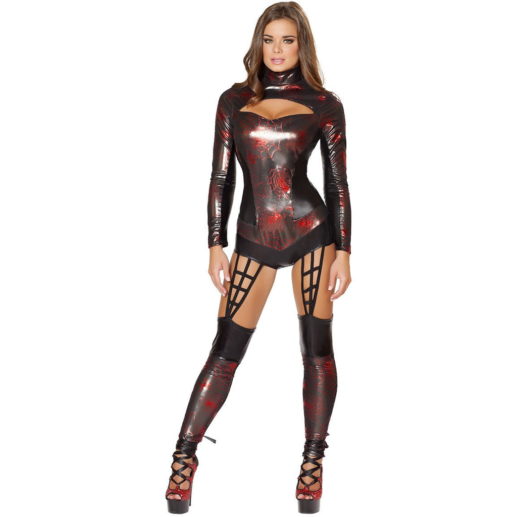 Web Spinner - Charmed Costumes