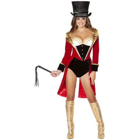 Naughty Ringleader - Charmed Costumes - 1