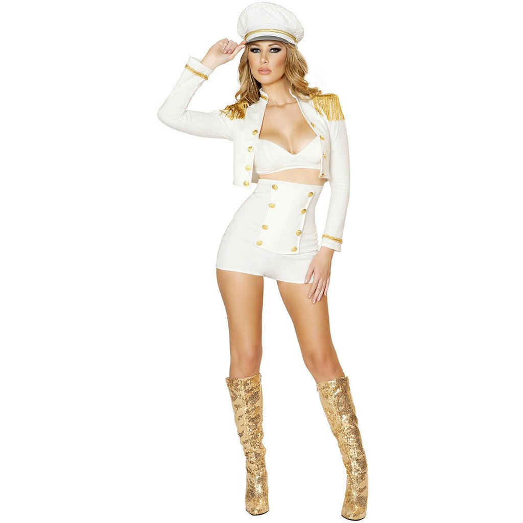 Sultry Sailor Babe - Charmed Costumes